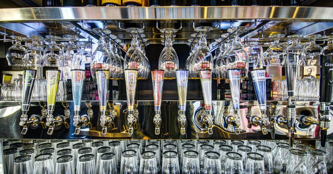 San Francisco Craft Beer Pub