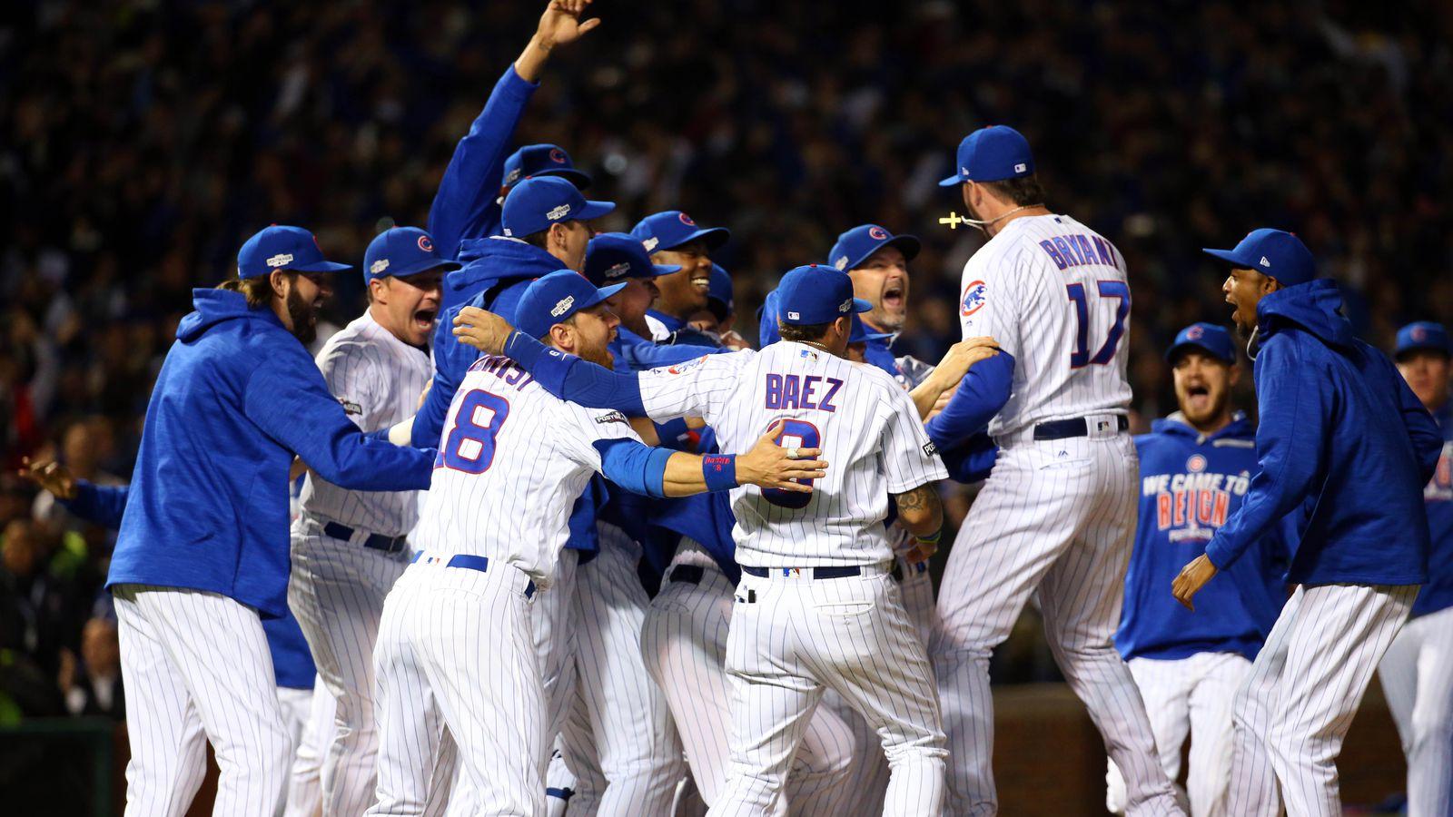 Dodgers Vs Cubs 2016 Final Score Chicago Wins Game 6