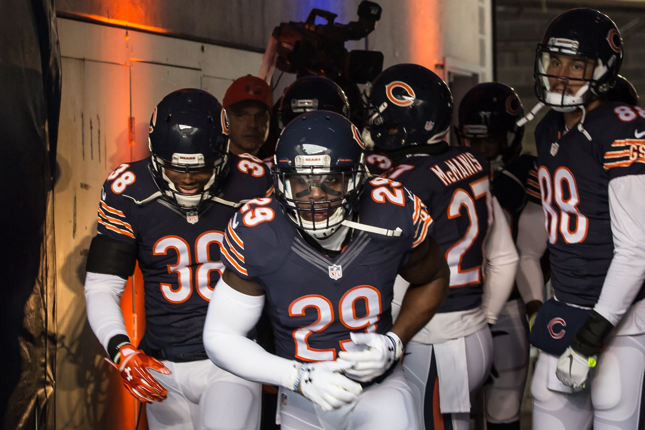NFL Jerseys Sale - Previewing the Lions opponents: The Chicago Bears - Pride Of Detroit