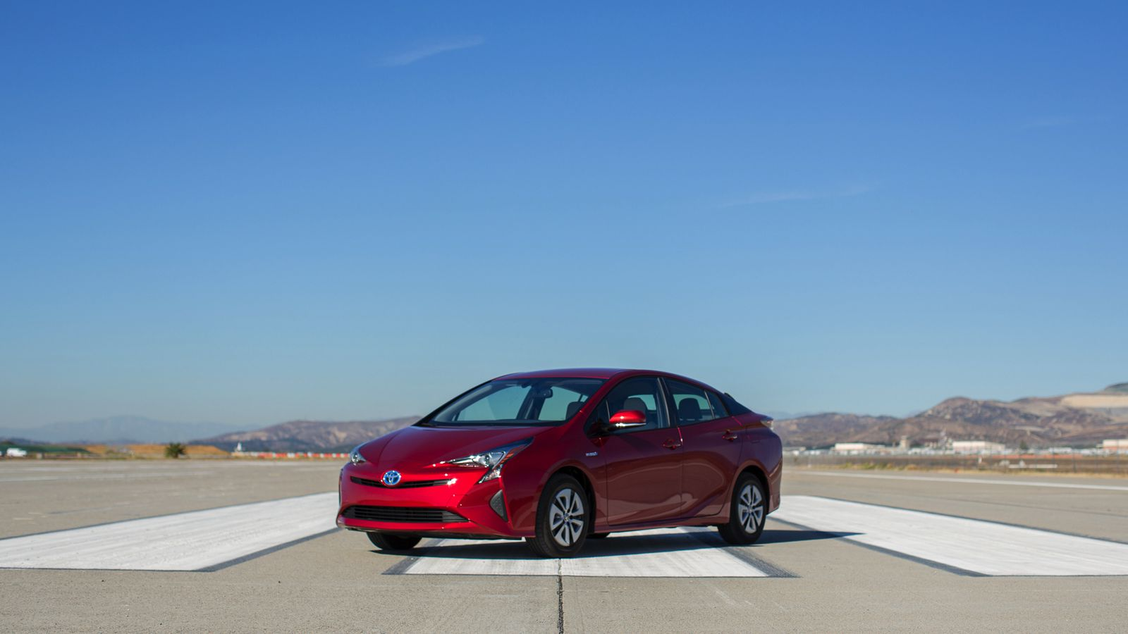 the new toyota prius isn t just a good hybrid it s a good car the new toyota prius isn t just a good hybrid it s a good car the verge