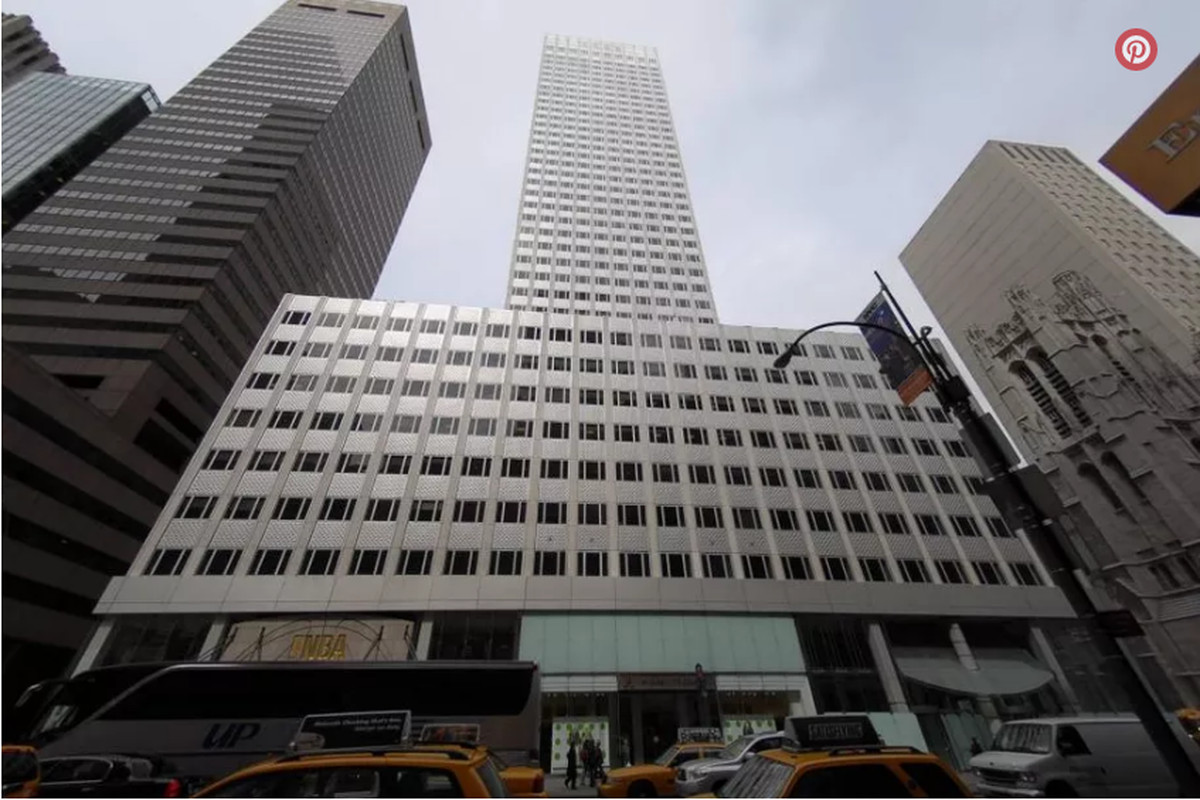 Kushner Companies And Anbang May Revive Stalled Tower At