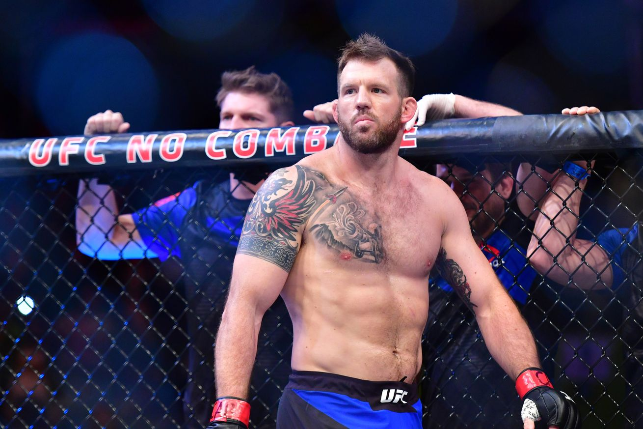 community news, Report: Bellator MMA set to offer free agent Ryan Bader contract next week