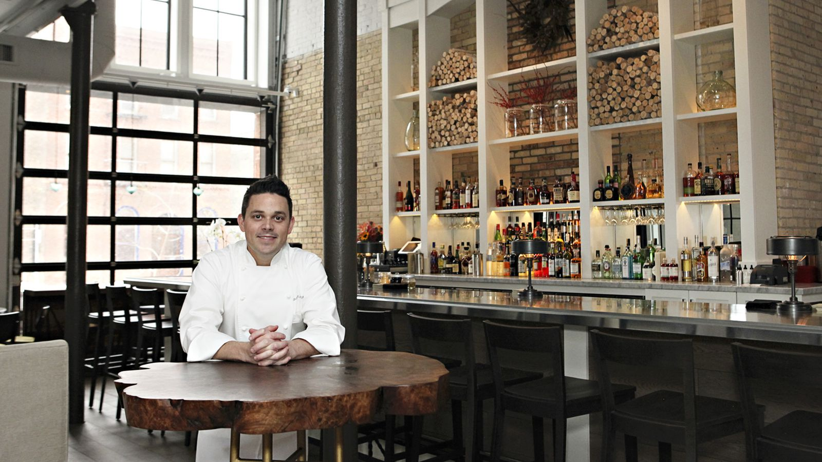 Why gavin kaysen left nyc to open minneapolis s hottest