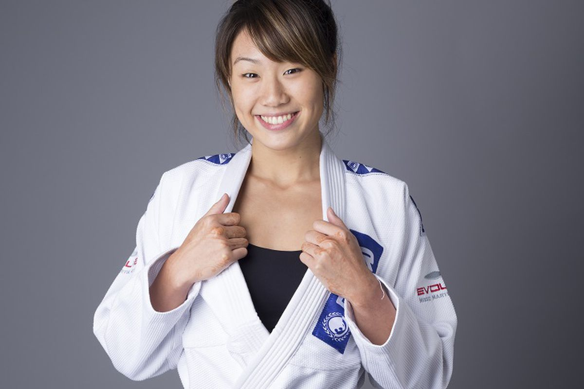 Angela Lee on dropping down a division to challenge for inaugural ONE atomweight title