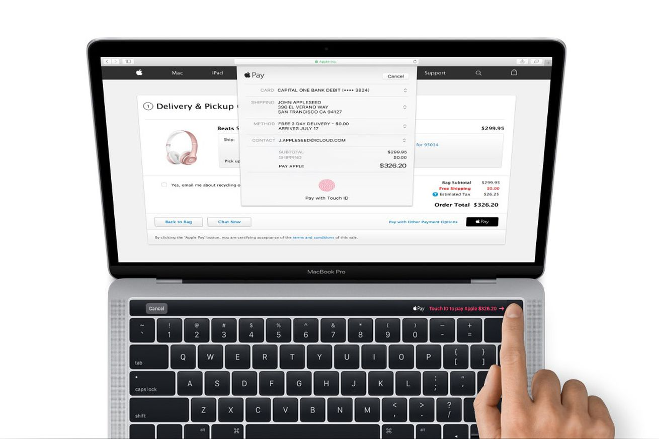 Apple's new MacBook Pro is expertly timed