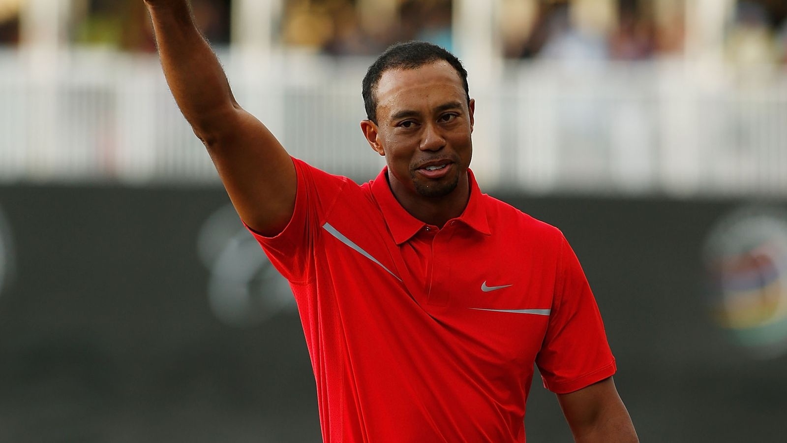 tiger woods poised to collect 11th pga tour player of the