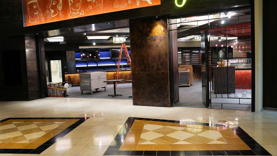 Your First Look At Border Grill Opening At The Forum