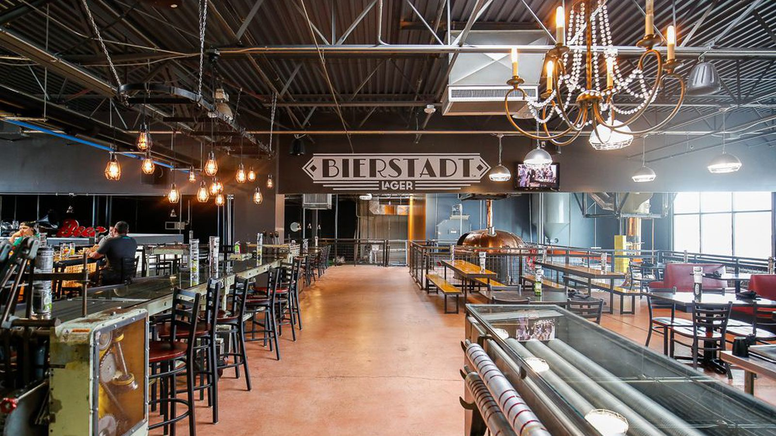 The Hottest Breweries In Denver Right Now Winter 2017