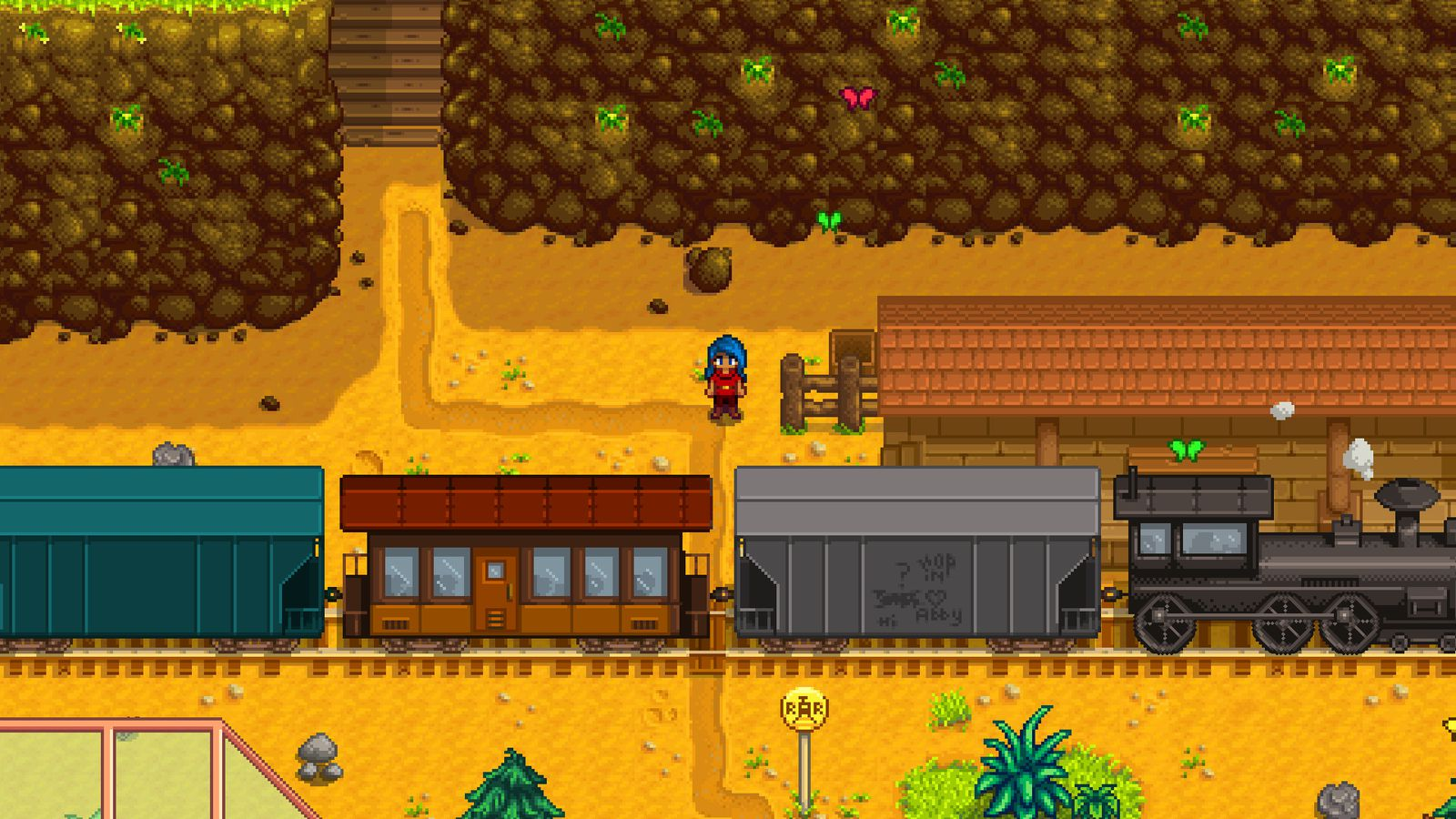 Stardew Valley is good but not perfect, creator says one year later