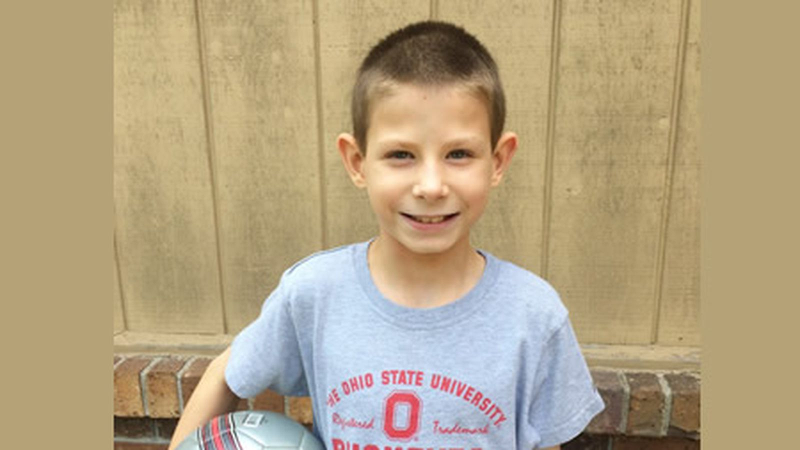 10 Year Old Ohio State Fan Worried Heart Surgery Will Make