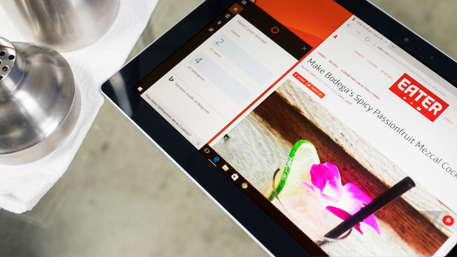 Windows 10's next major update will let Cortana float ...