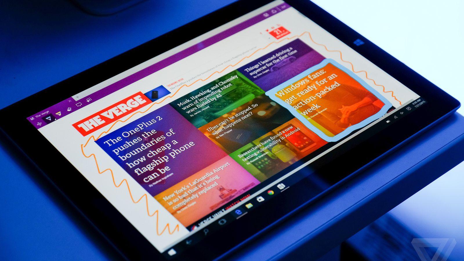 10 million people now help Microsoft test Windows 10