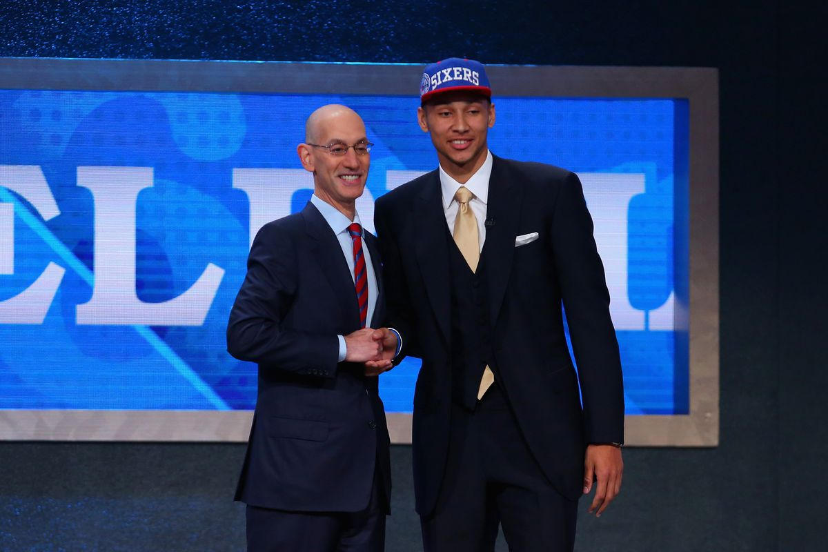 Lakers Rumors: Possible trade packages for the second overall pick
