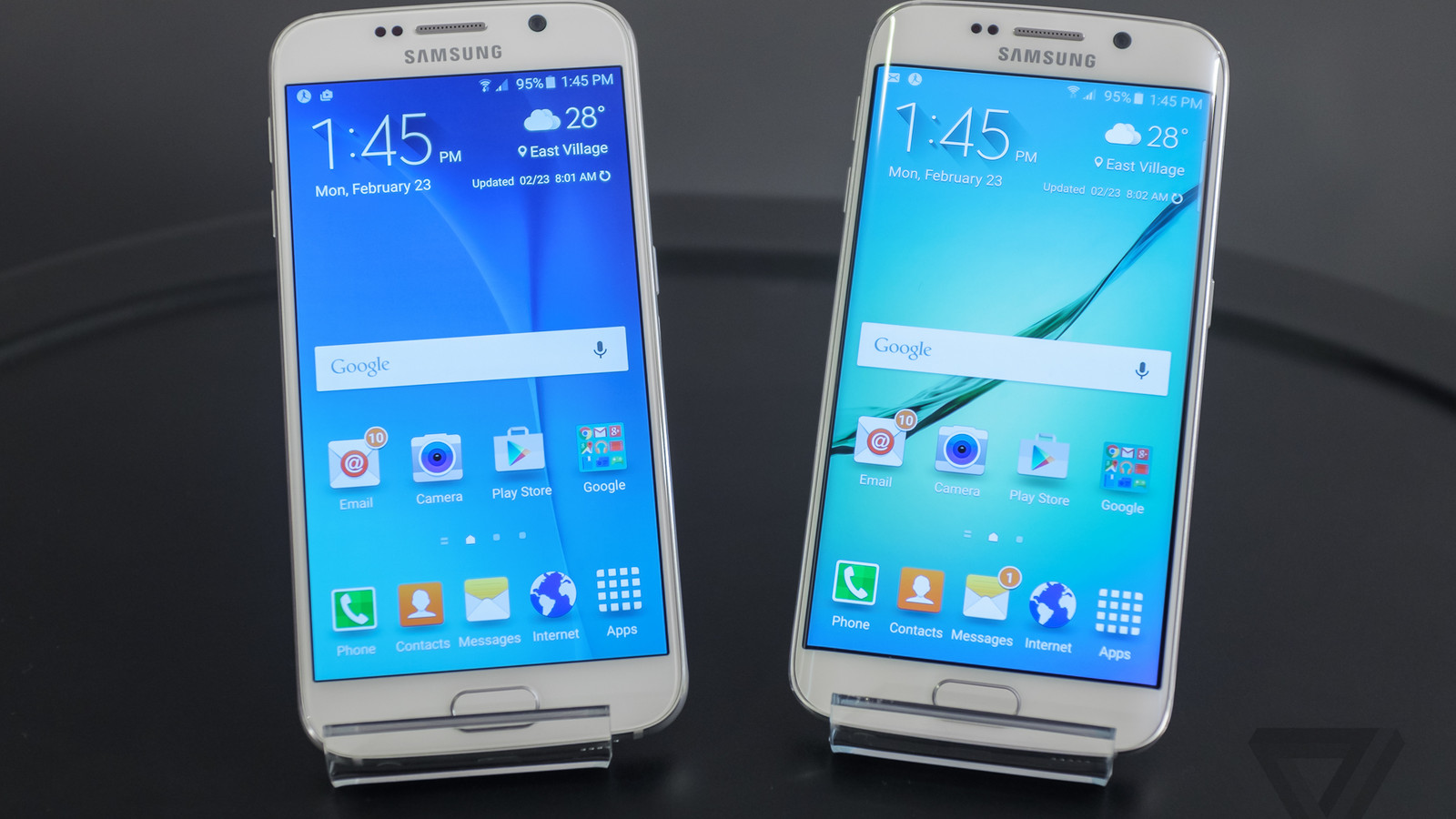 Green Galaxy s6 Edge Release Date Galaxy s6 Release Date is