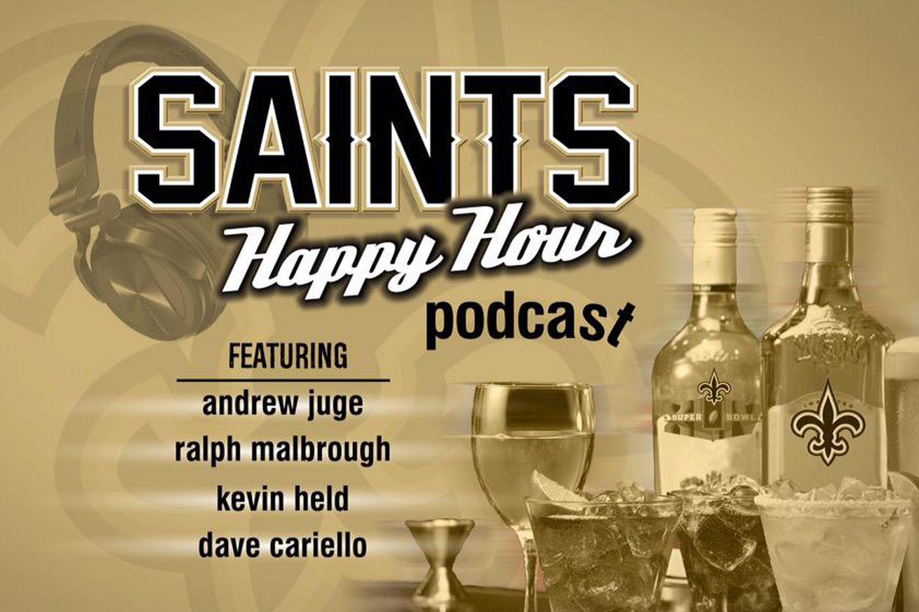 Nike NFL Jerseys - New Orleans Saints NFL Draft Recap Podcast - Canal Street Chronicles