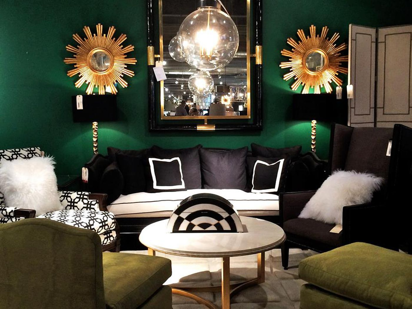 HD Buttercup39s Stylish Furniture and Decor Pop Up in Santa Monica