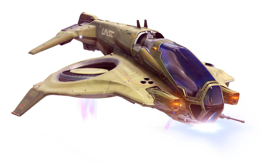 meet halo 5�s new boss then kill it with this new vehicle
