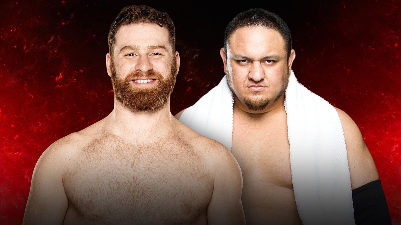 WWE Fastlane 2017: Samoa Joe vs. Sami Zayn full match preview