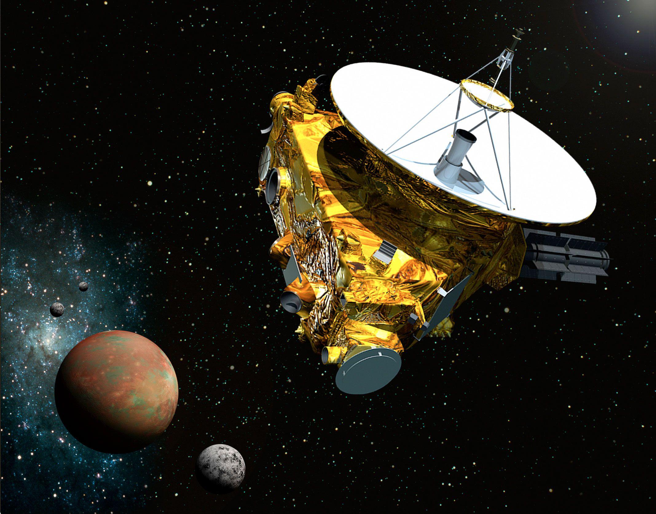 nasa probes sent to mars - photo #42