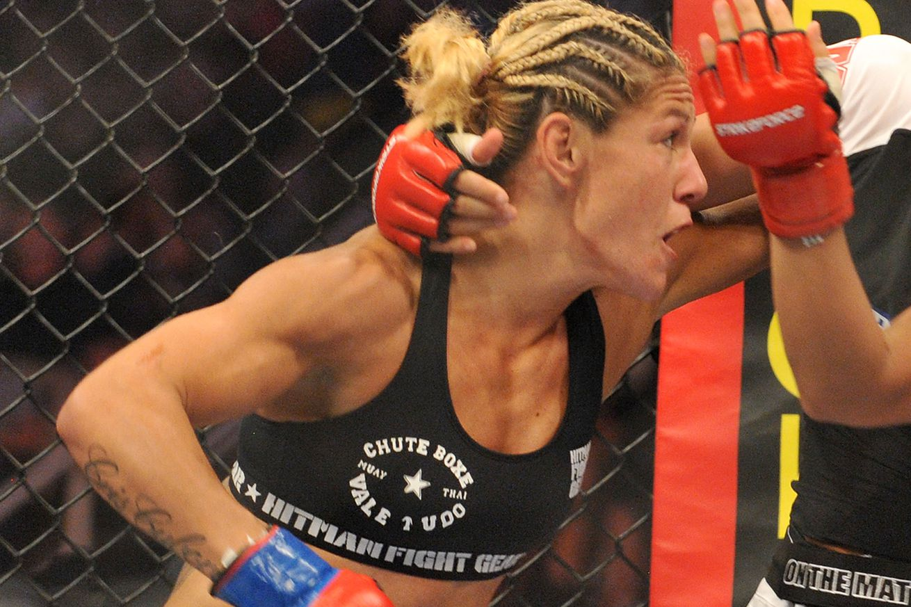Manager: UFC doesnt want Holly Holm to get smashed by Cris Cyborg, making Octagon debut a longshot