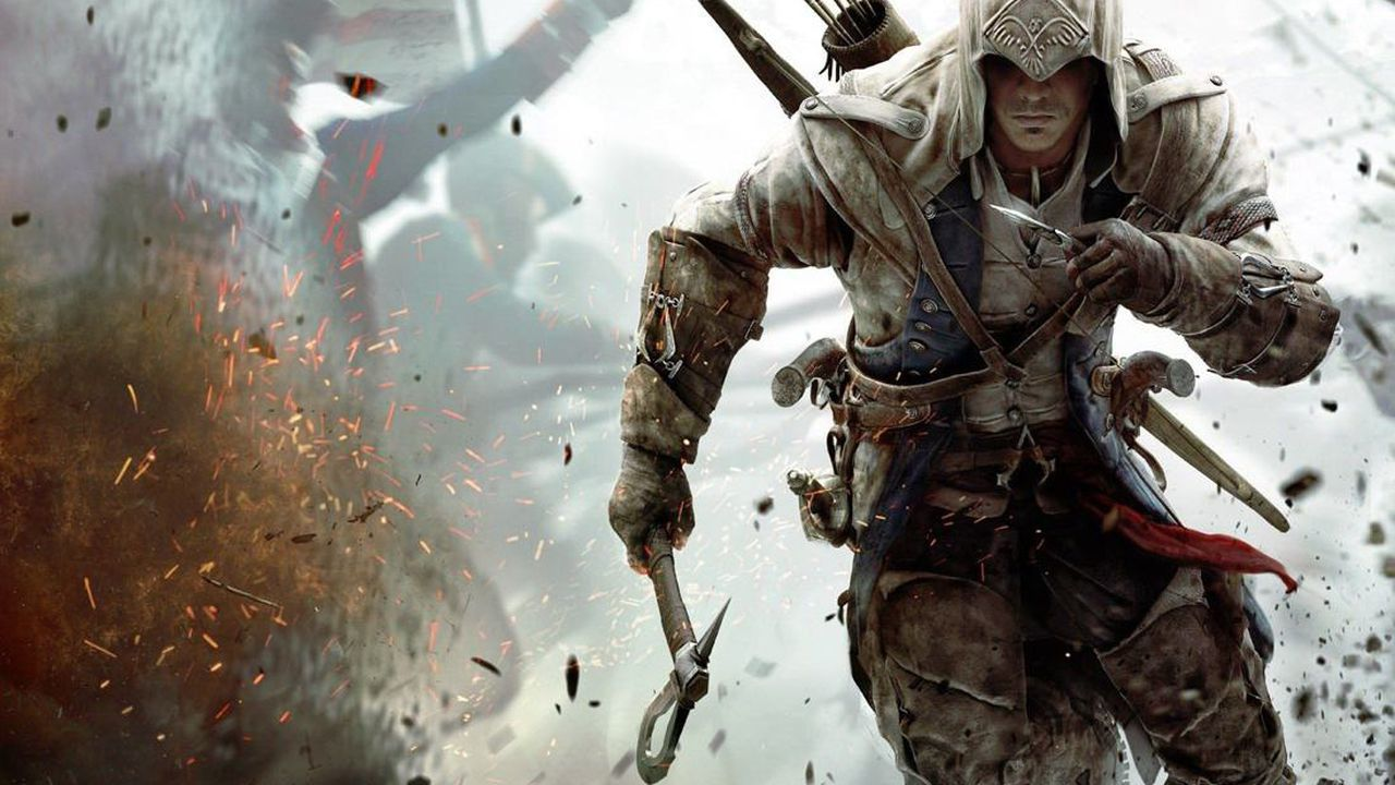 Assassin's Creed titles discounted on PSN | Polygon