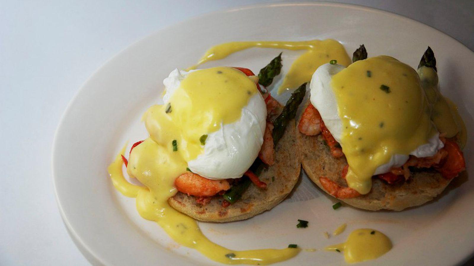 French Cafe Dc Breakfast Menu