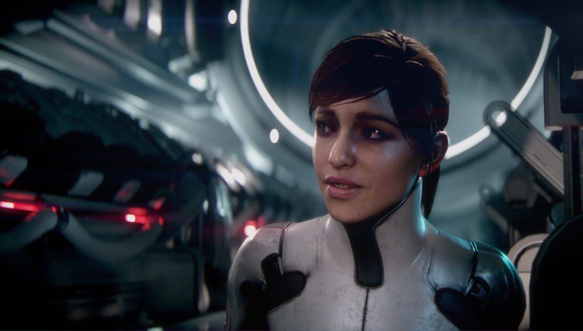[Mass Effect Andromeda] ผู้ผลิตยืนยัน เกมภาคนี้ร้อนแรงมากกว่าภาคก่อนๆ แน่นอน!!