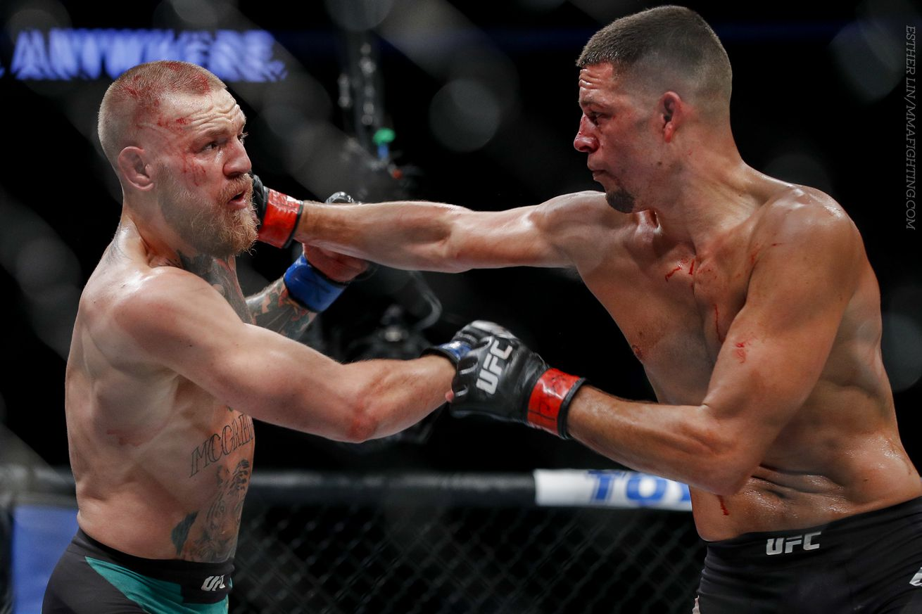 Conor McGregor disciplinary case with Nevada commission likely to be resolved next week