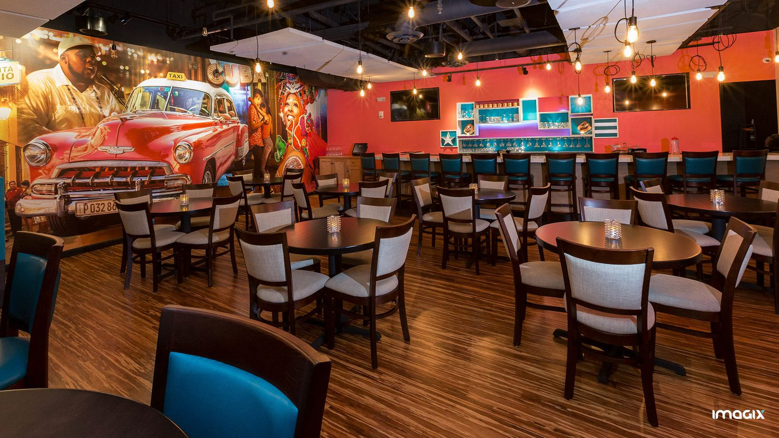 Do 241 A Habana Softly Unveils Its Sprawling Space And Cuban