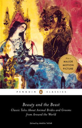 Beauty and the Beast by Maria Tatar