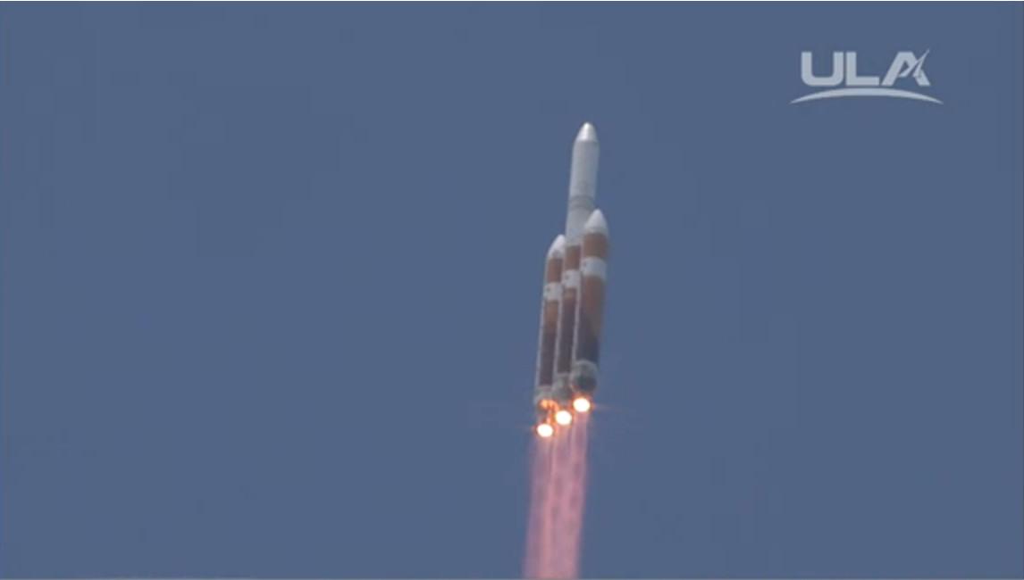ula delta iv launch-news-ULA