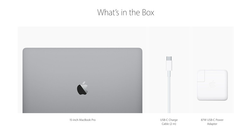 MackBook Pro USB