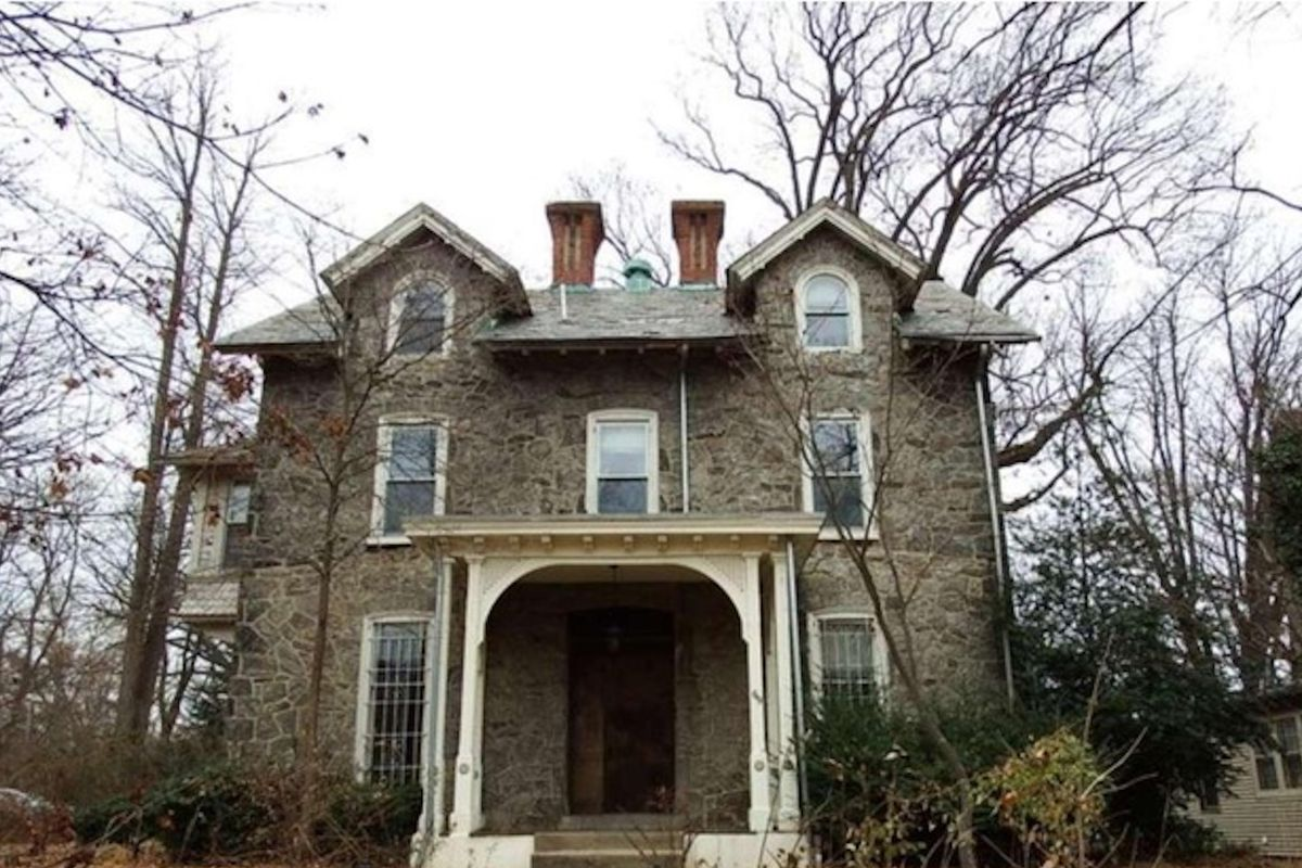 germantown fixer upper could be great asks 145k curbed