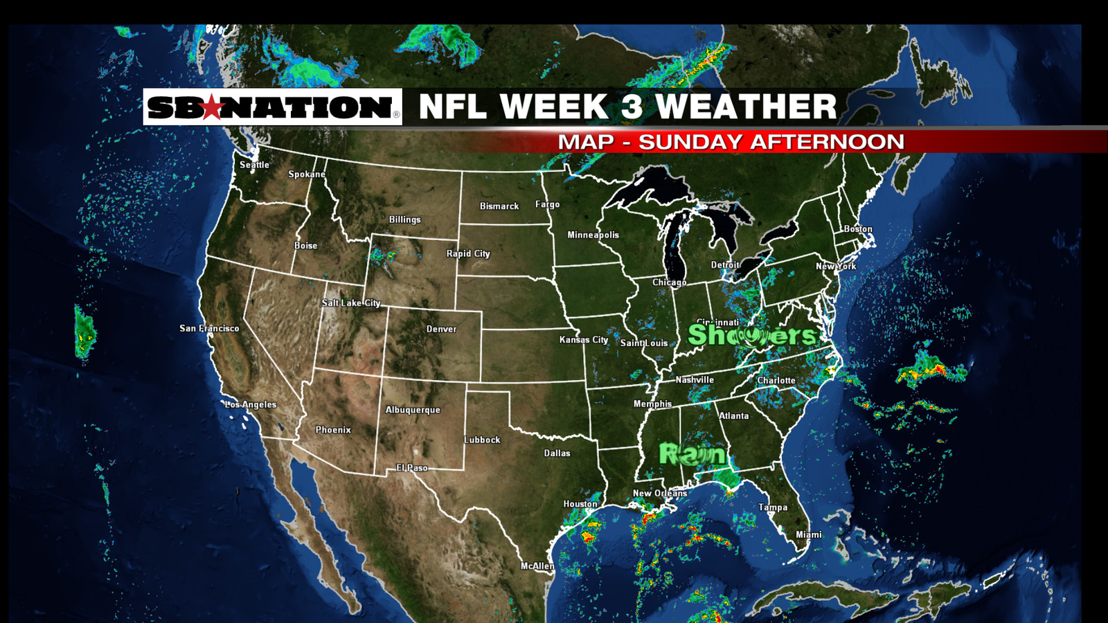 nfl weather forecast nfl games on today