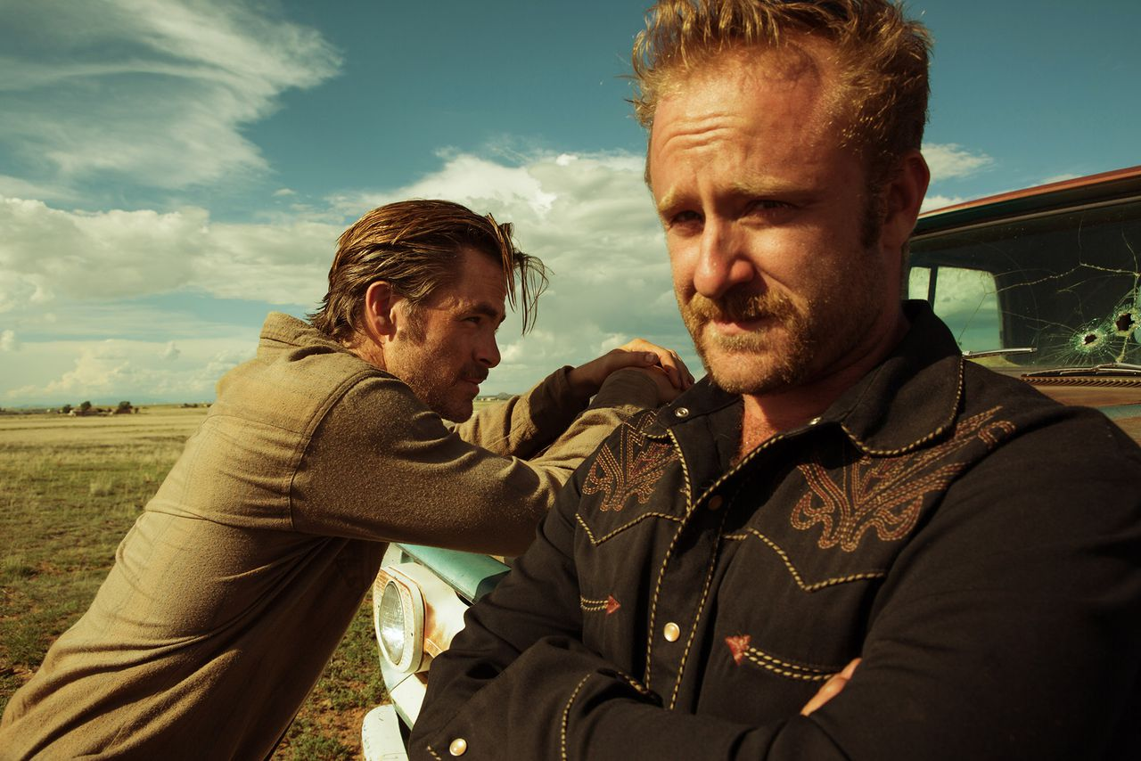 Image result for hell or high water gif