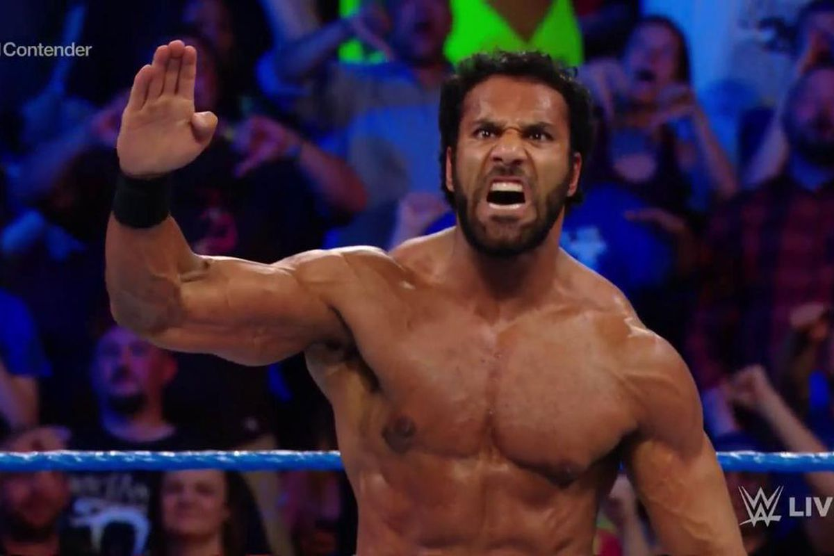 Latest News On Why WWE Is Pushing Jinder Mahal