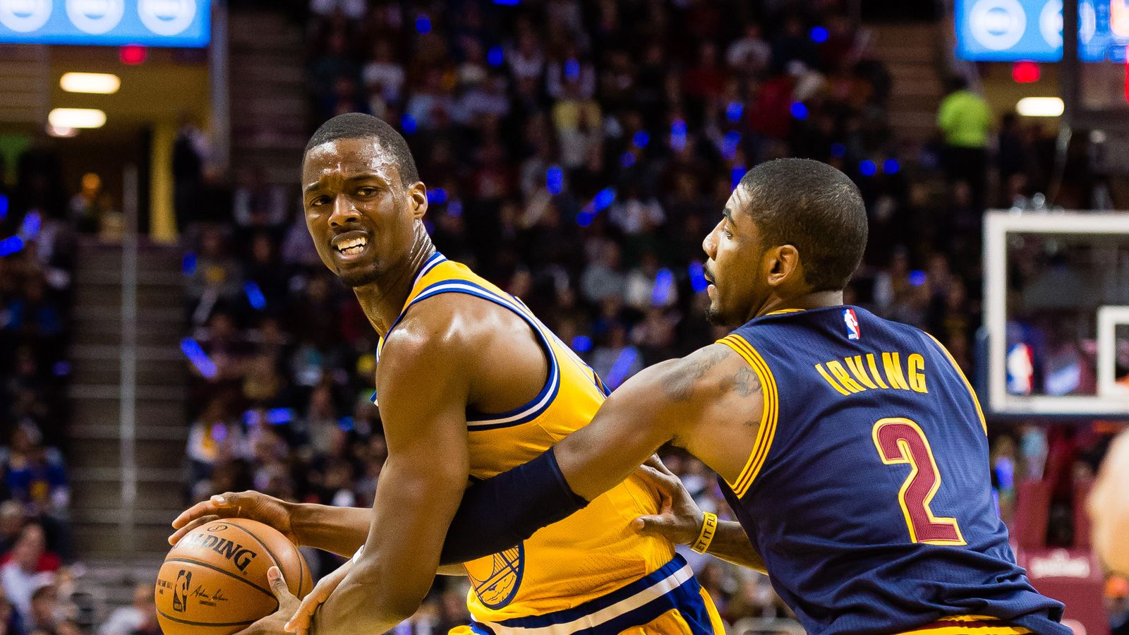 NBA Finals Q & A with Bram Kincheloe of Golden State of ...