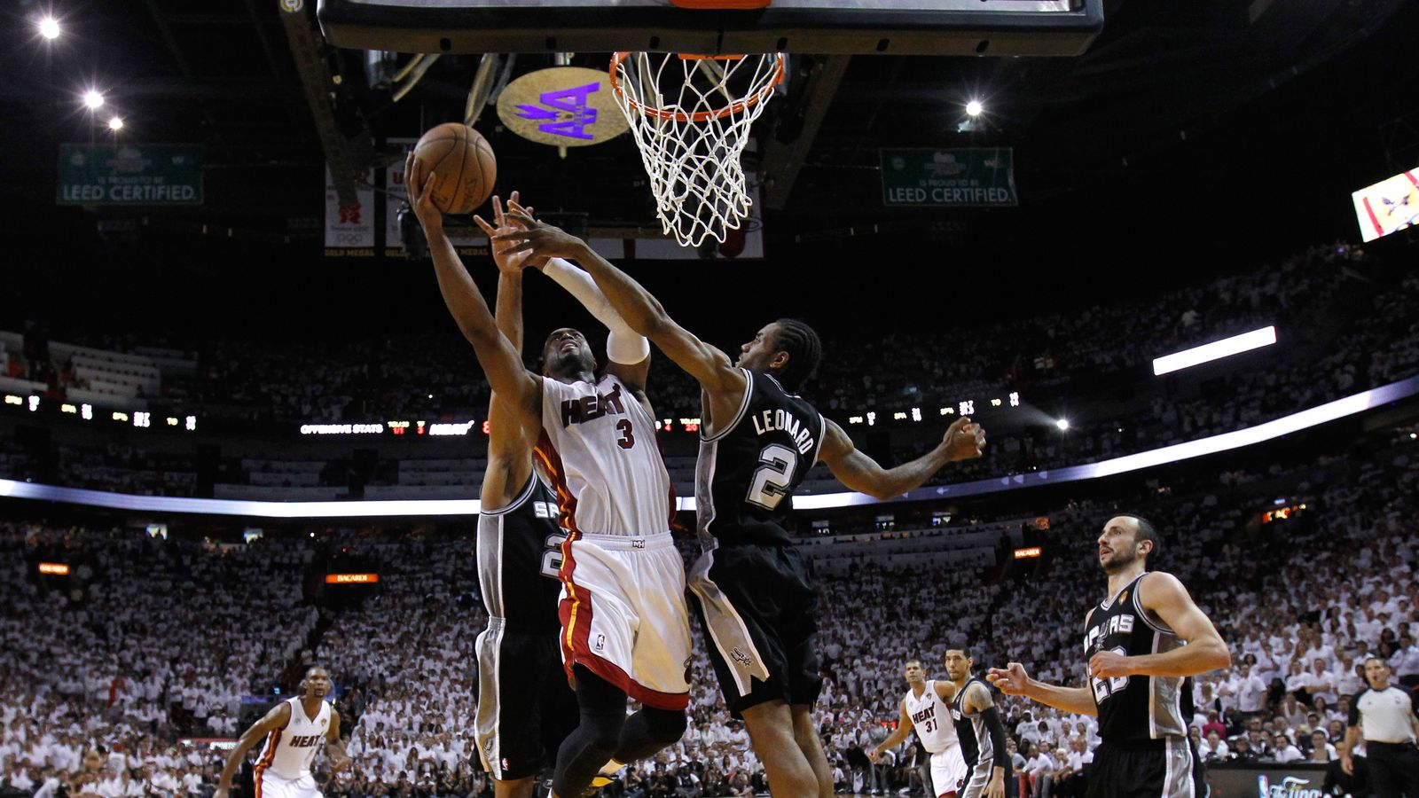 Overcoming Tougher Nba Playoff Defense Wins Championships