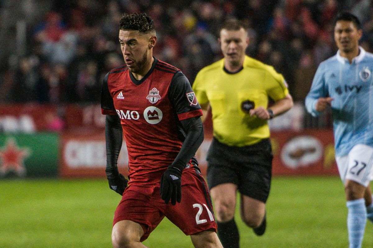 Jozy Altidore's PK gives Toronto 1-0 win over Seattle