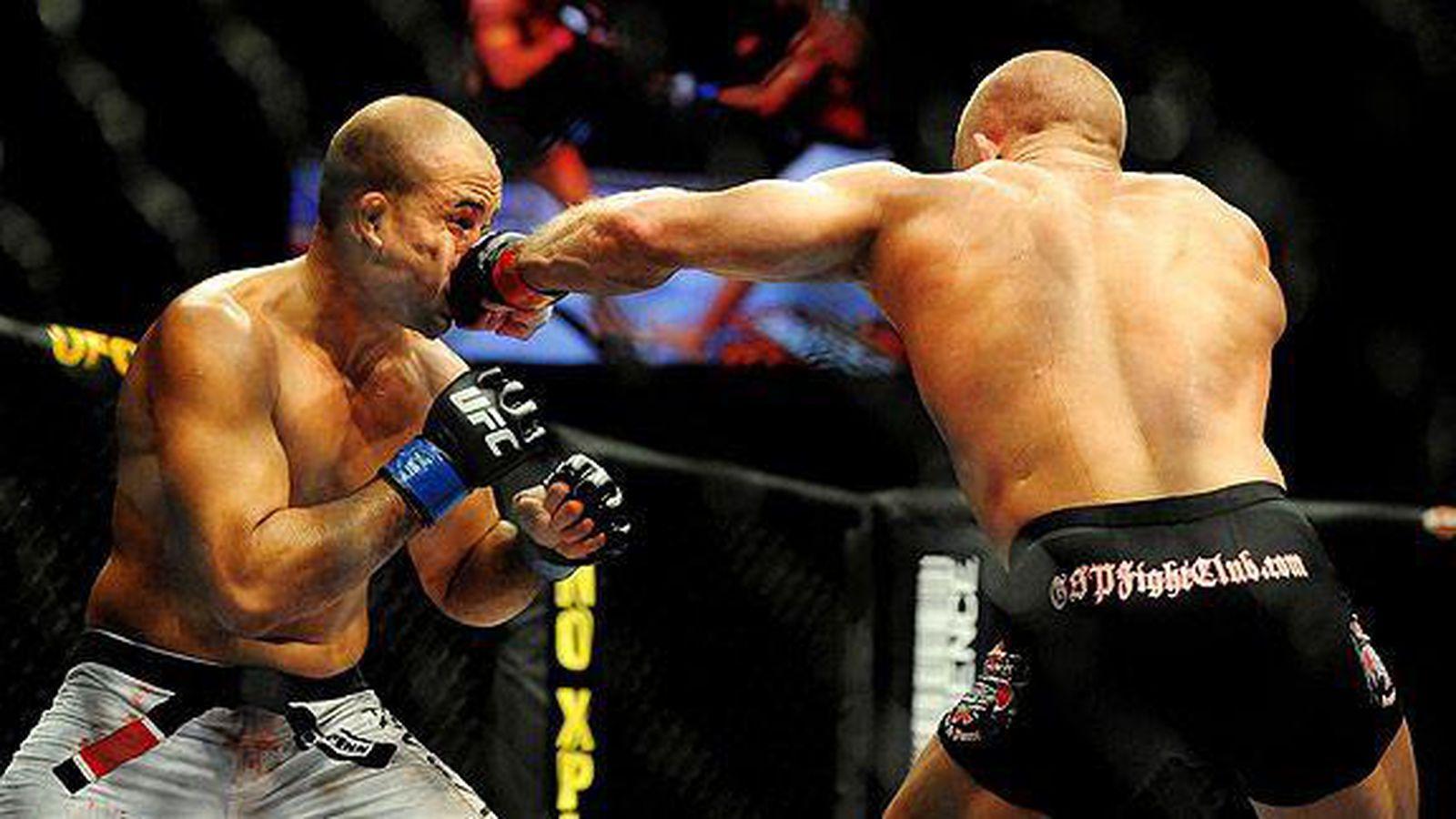 Nunes >>> Tippy Toes Penn | Sherdog Forums | UFC, MMA
