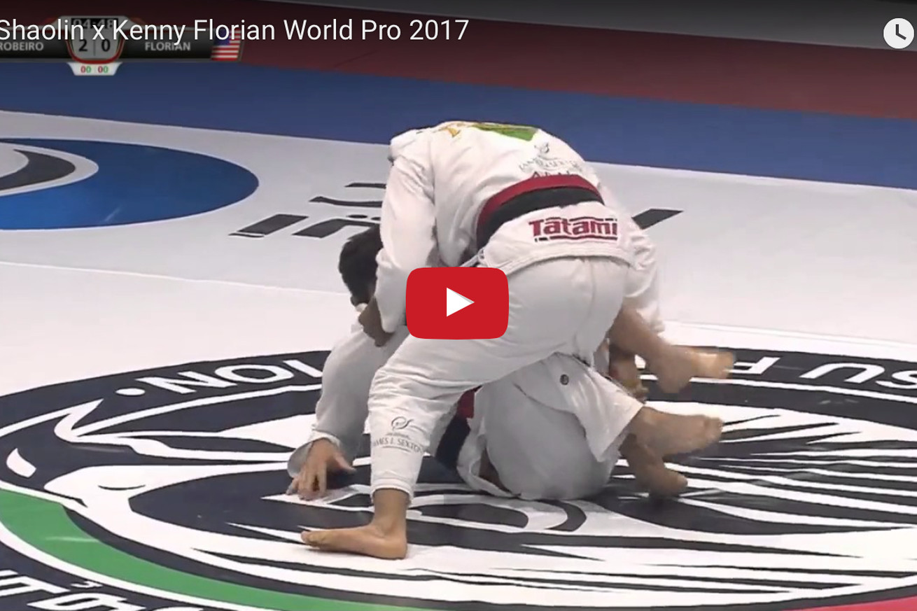 Video: Kenny Florian is tired, falls asleep on the job