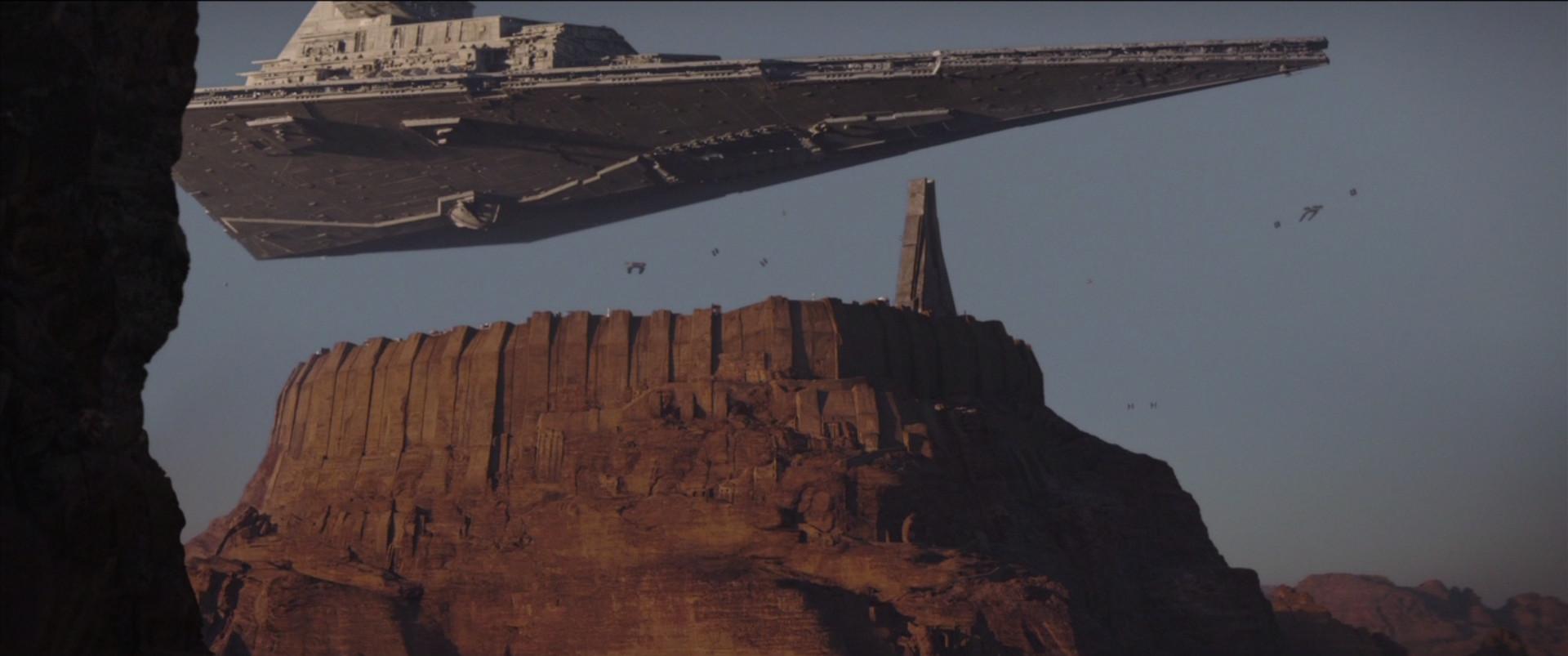 (Star Destroyer