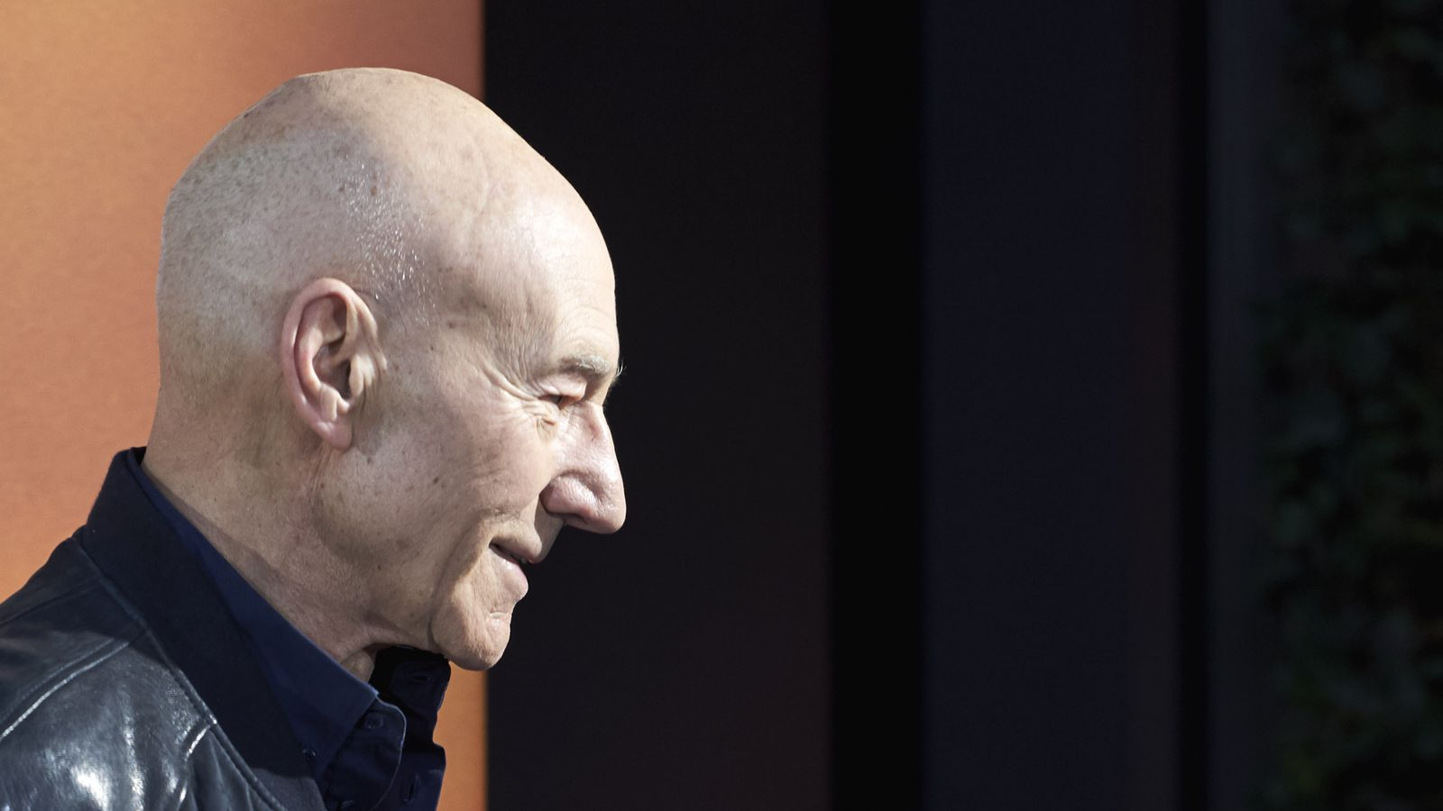 After Logan, Patrick Stewart is leaving the X-Men franchise