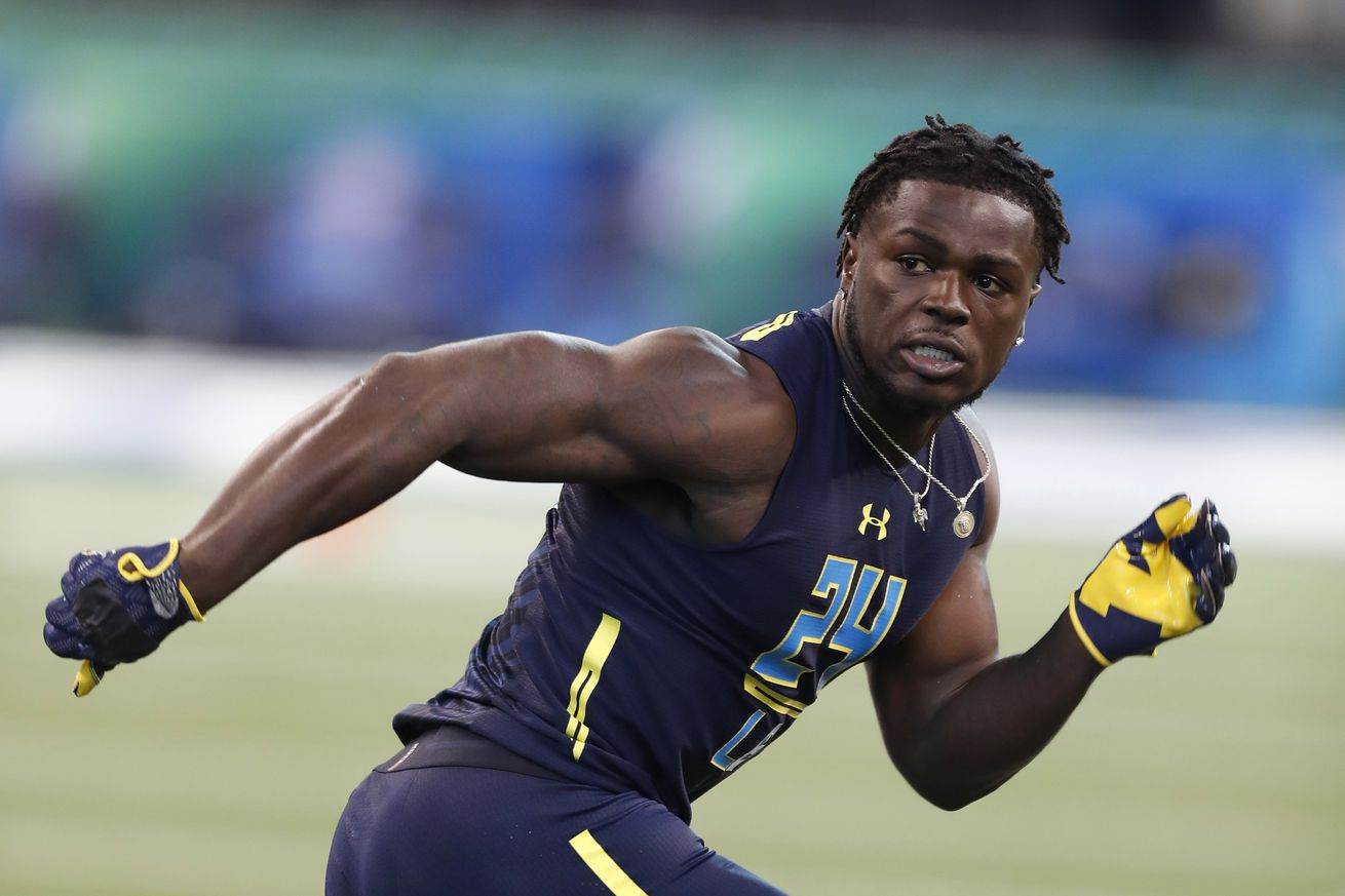 The Film Room: Jabrill Peppers fits the Houston Texans like a glove