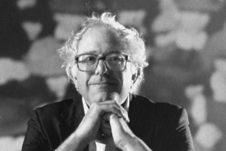 Out of Left field – Bernie Sanders wrote a very, very bizarre essay