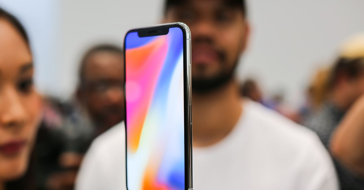 photo image The $999 iPhone X was an inevitability
