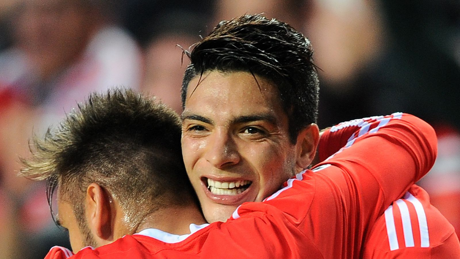 Raul Jimenez and Benfica crowned Portuguese League champions - FMF State Of Mind