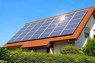 RenewableEnergy - Magazine cover