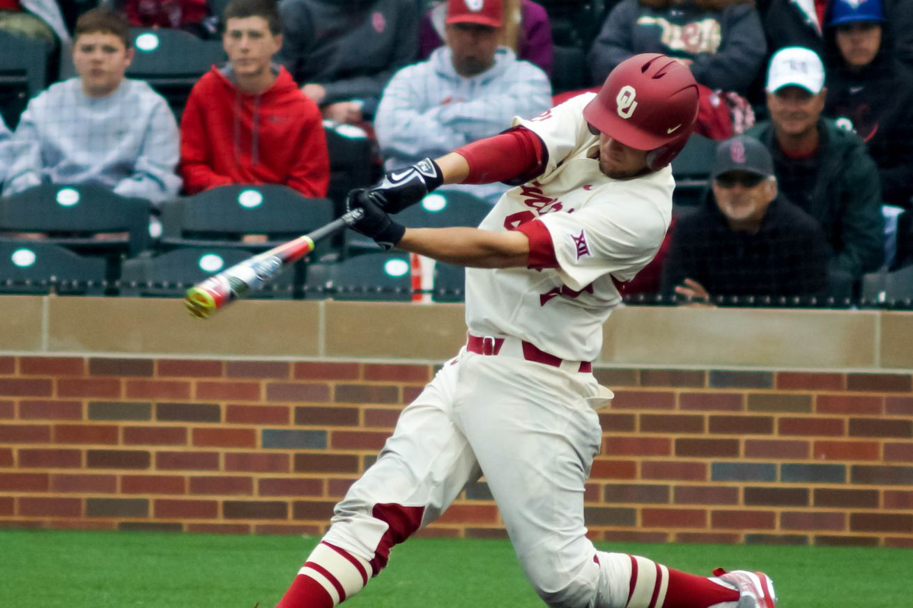 Image result for oklahoma baseball