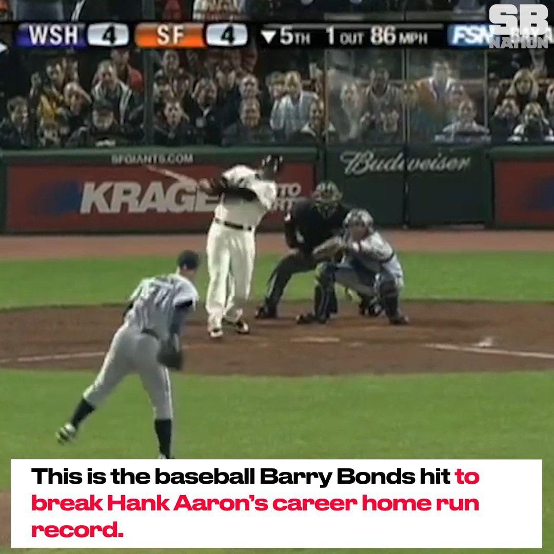d2ba74cbb If Giancarlo Stanton wants to think 61 is the real single-season home run  record, let him - SBNation.com